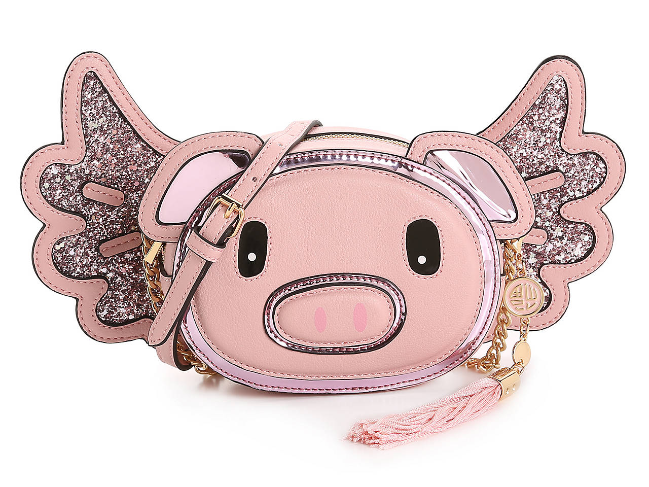 08b08cad0753a9 Aldo Baffa Pig Crossbody Bag Women's Handbags & Accessories   DSW