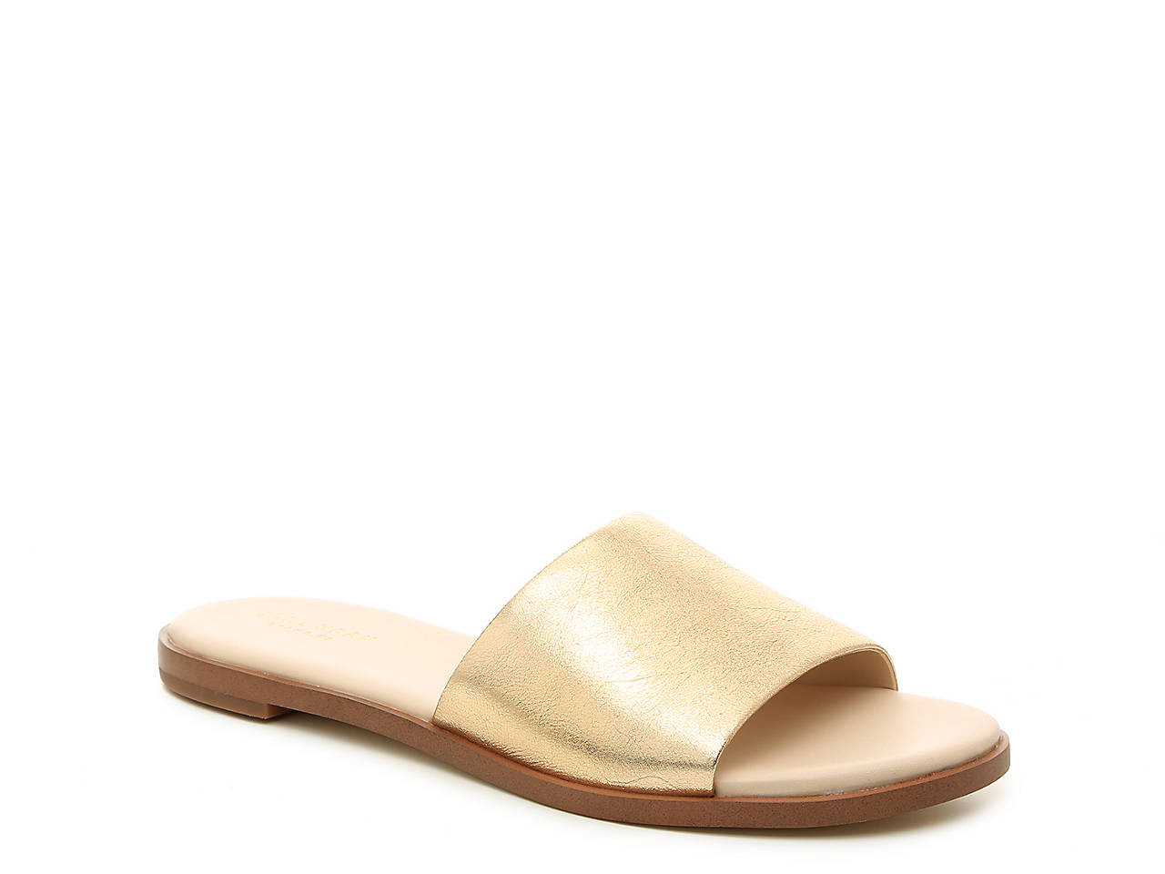 467ab6f1e355 Cole Haan Anica Slide Sandal Women s Shoes