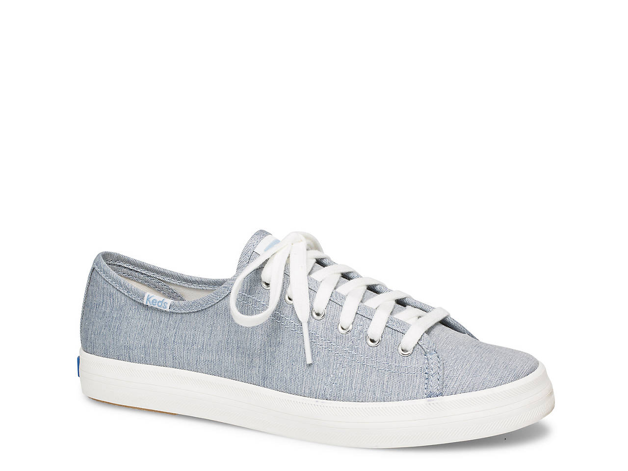 Keds Kickstart Mini Chambray Sneaker - Women s Women s Shoes  fe0682dce
