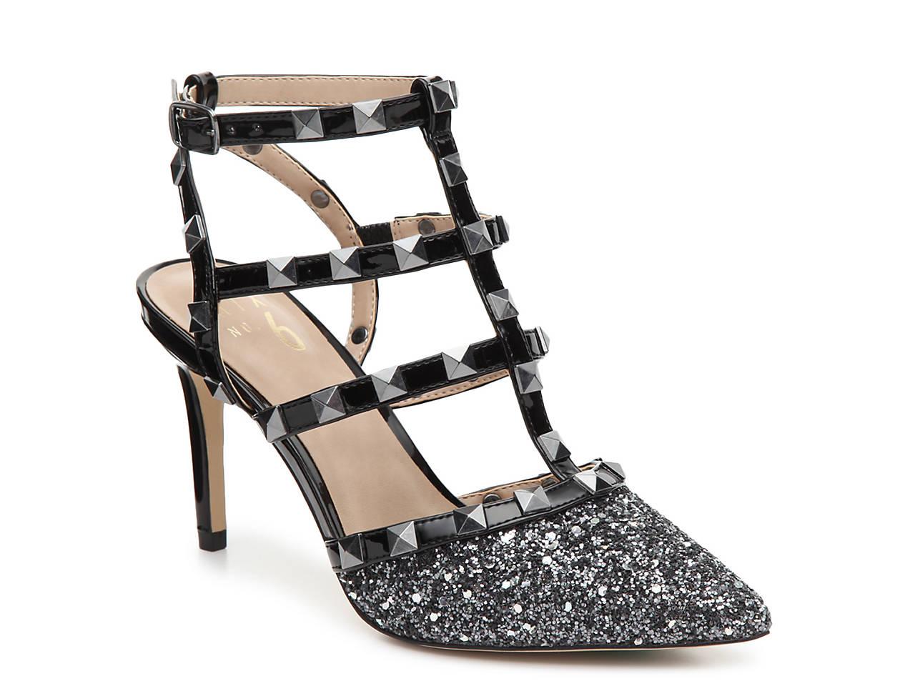 e5e0db7b513 Mix No. 6 Liraven Pump Women s Shoes