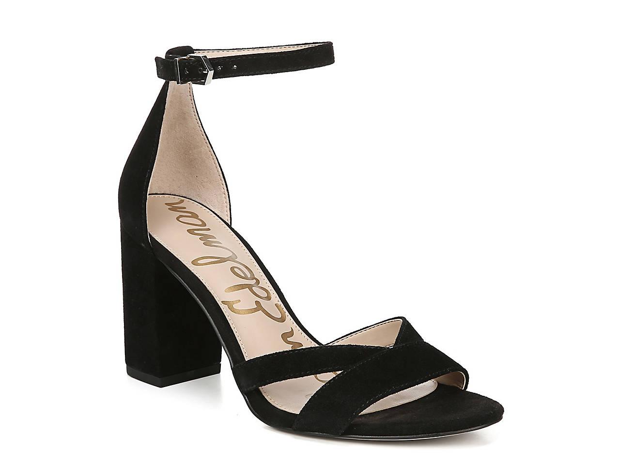 828a5ca184bd Sam Edelman Omar Sandal Women s Shoes