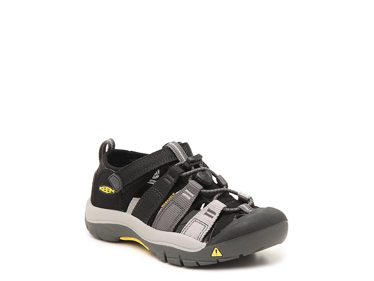 36dae6af05 Keen Newport H2 Toddler & Youth Sandal Kids Shoes | DSW