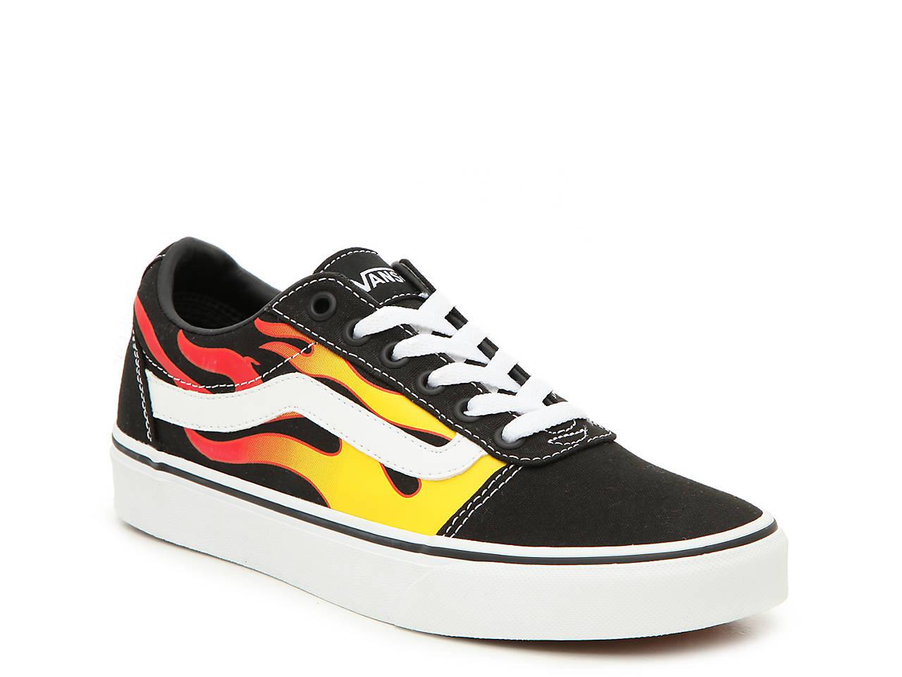 86fd7b952b3e Vans Ward Lo Sneaker - Women s Women s Shoes
