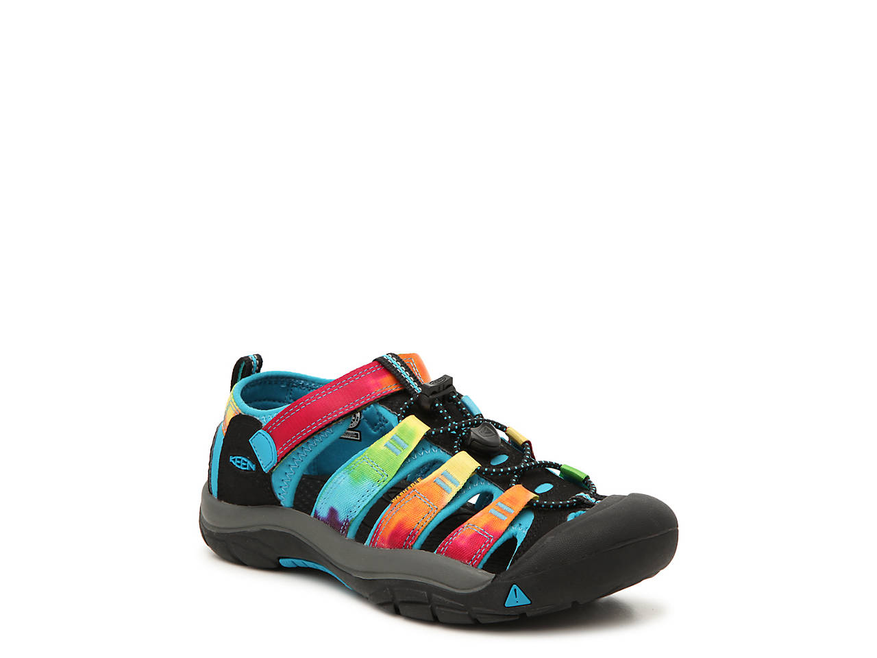 4d508c96f1d1 Keen Newport H2 Toddler   Youth Sandal Kids Shoes