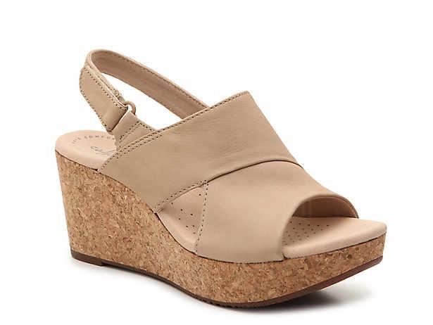 46a793de25 Clarks Shoes, Sandals, Boots, Flip-Flops & Slip-Ons | DSW