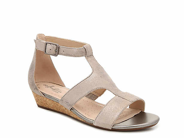 low price sale coupon code classic Women's Clearance Clarks Sandals | DSW