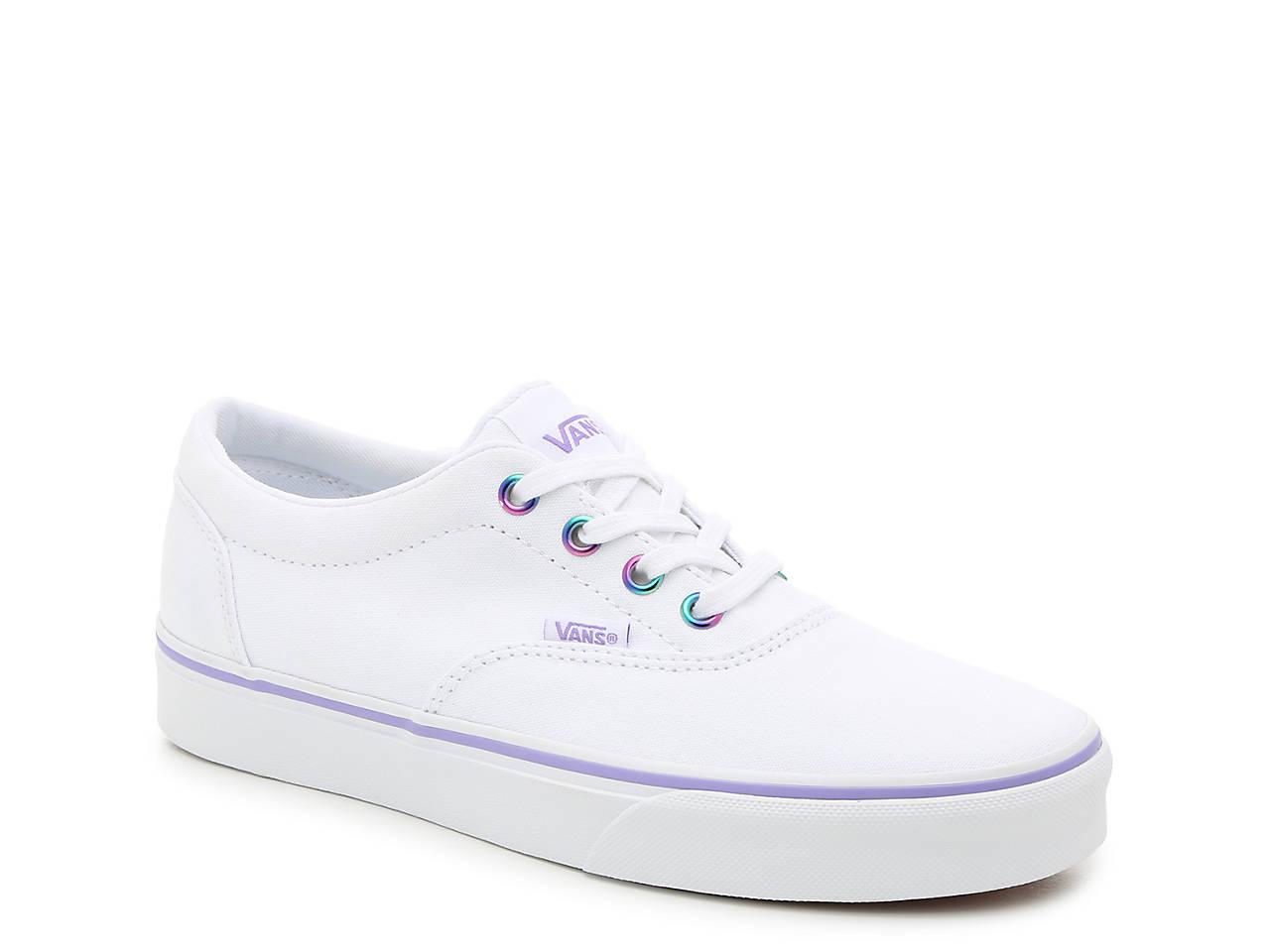 c6fcbeb446a276 Vans Doheny Sneaker - Women s Women s Shoes