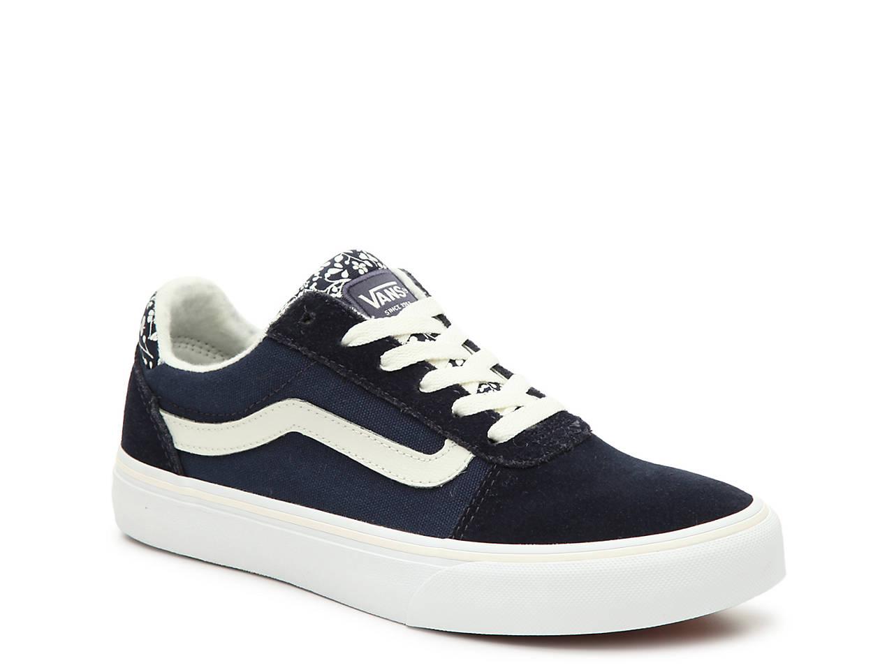 b954defb7 Vans Ward Deluxe Sneaker - Women's Women's Shoes | DSW