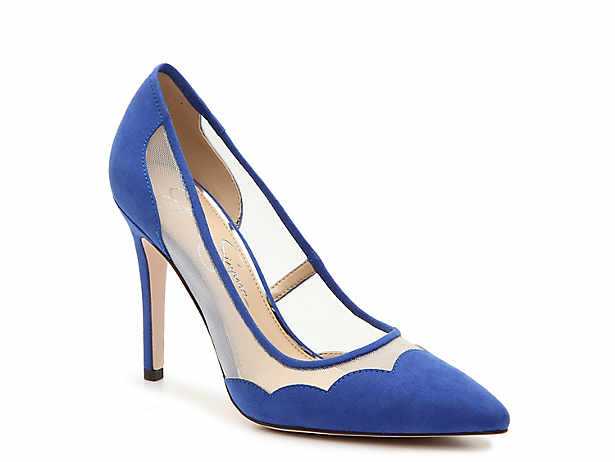 7089f358f7f royal blue shoes for women