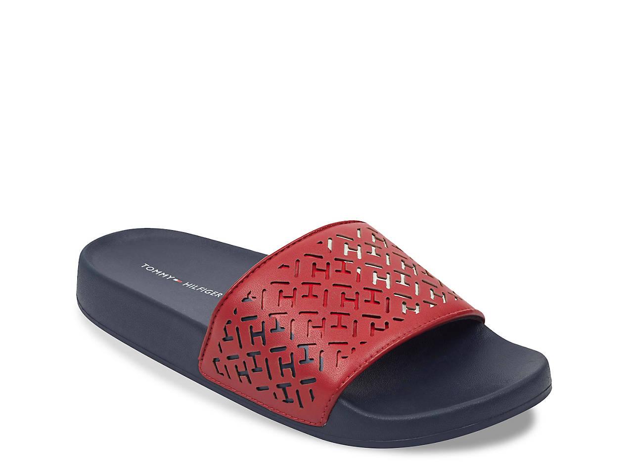 a15801b5b29add Tommy Hilfiger Dillon Sandal Women s Shoes