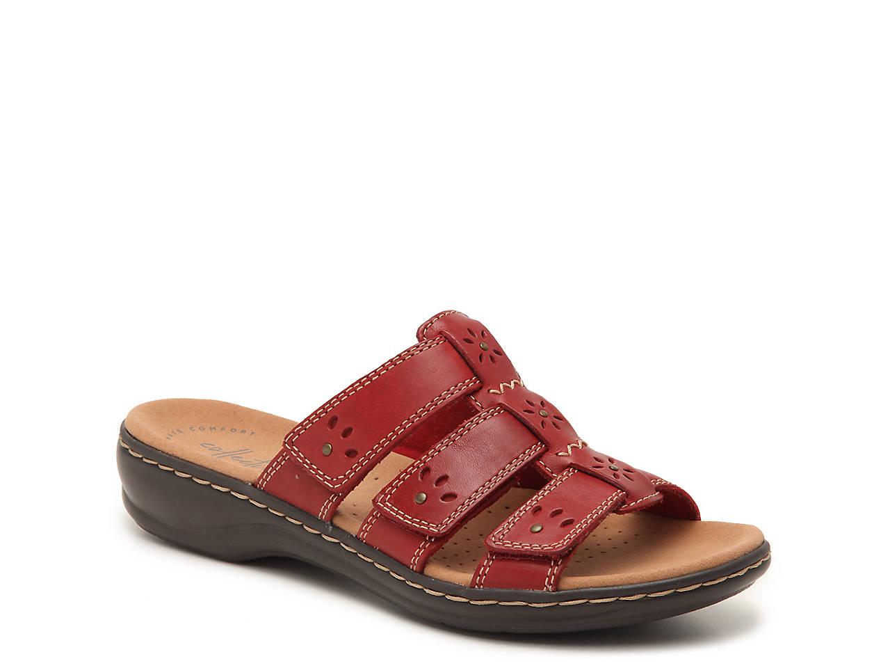 81438f1122ec Clarks Leisa Spring Sandal Women s Shoes