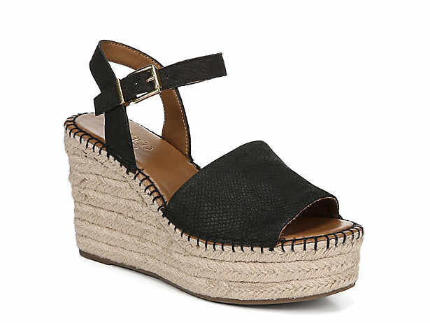 75d2ee3024 Women's Wedge Sandals & Wedge Espadrilles | DSW