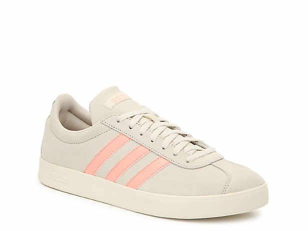 0a0850af24 adidas. VL Court 2.0 Sneaker - Women s