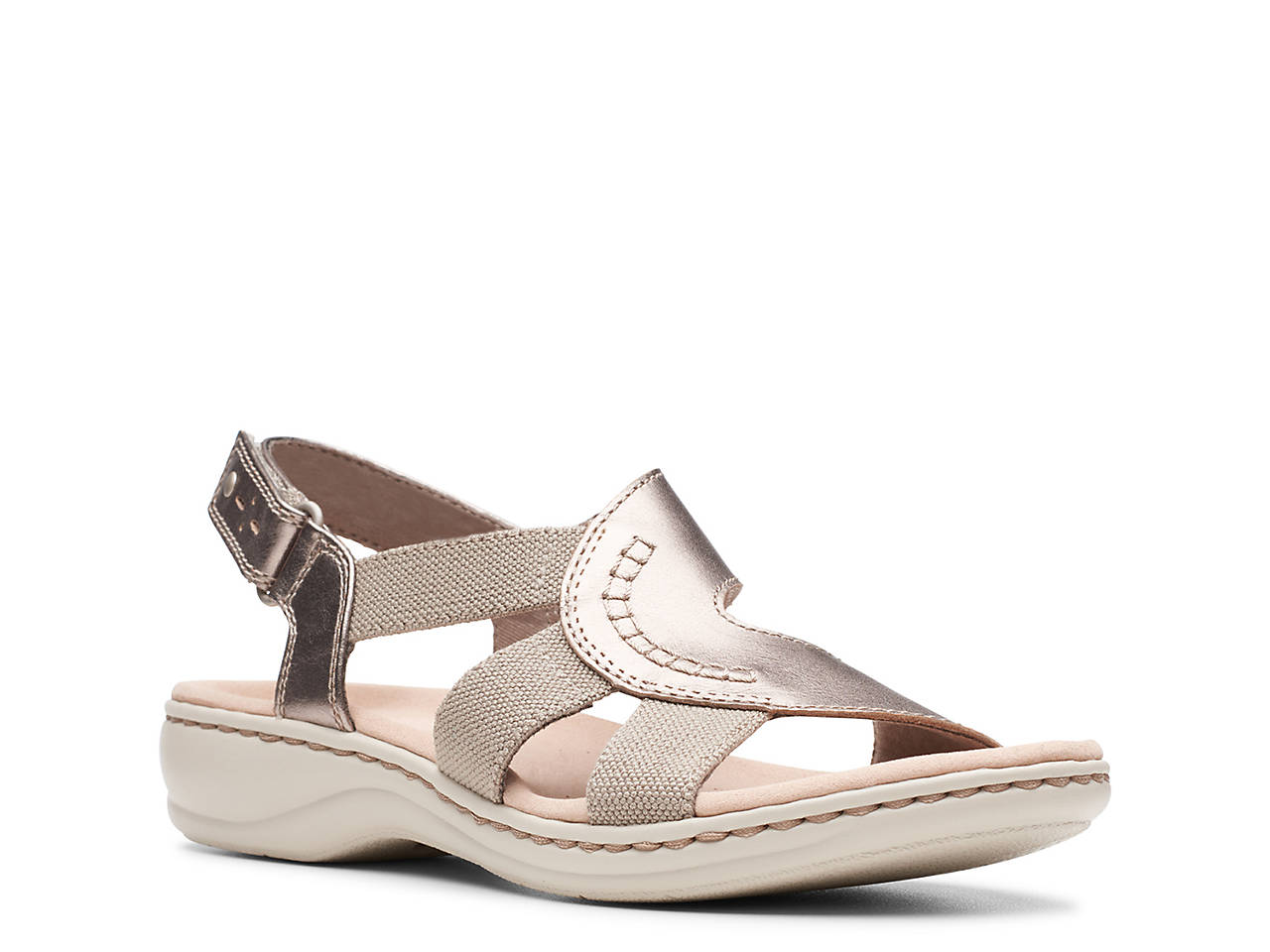 6b8639f34ee Clarks Leisa Joy Sandal Women s Shoes