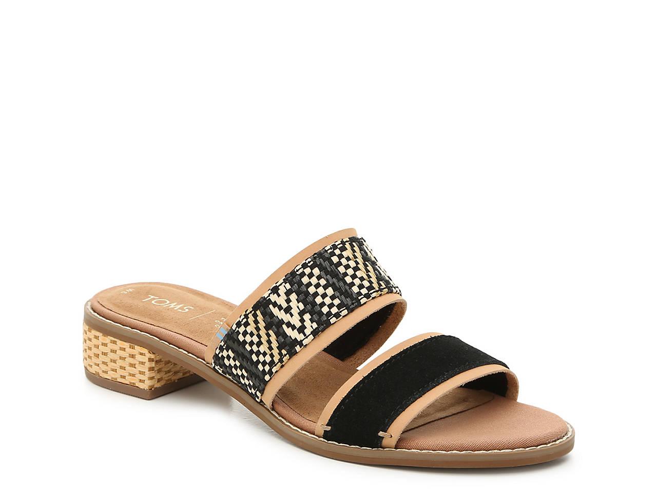 59d33ebc2 TOMS Mariposa Sandal Women s Shoes