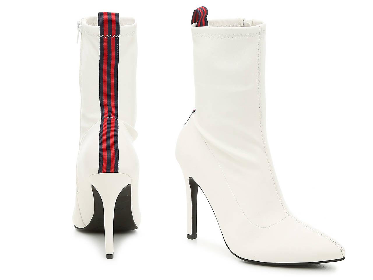30636ef0f Anne Michelle Pledge 18M Bootie Women's Shoes | DSW