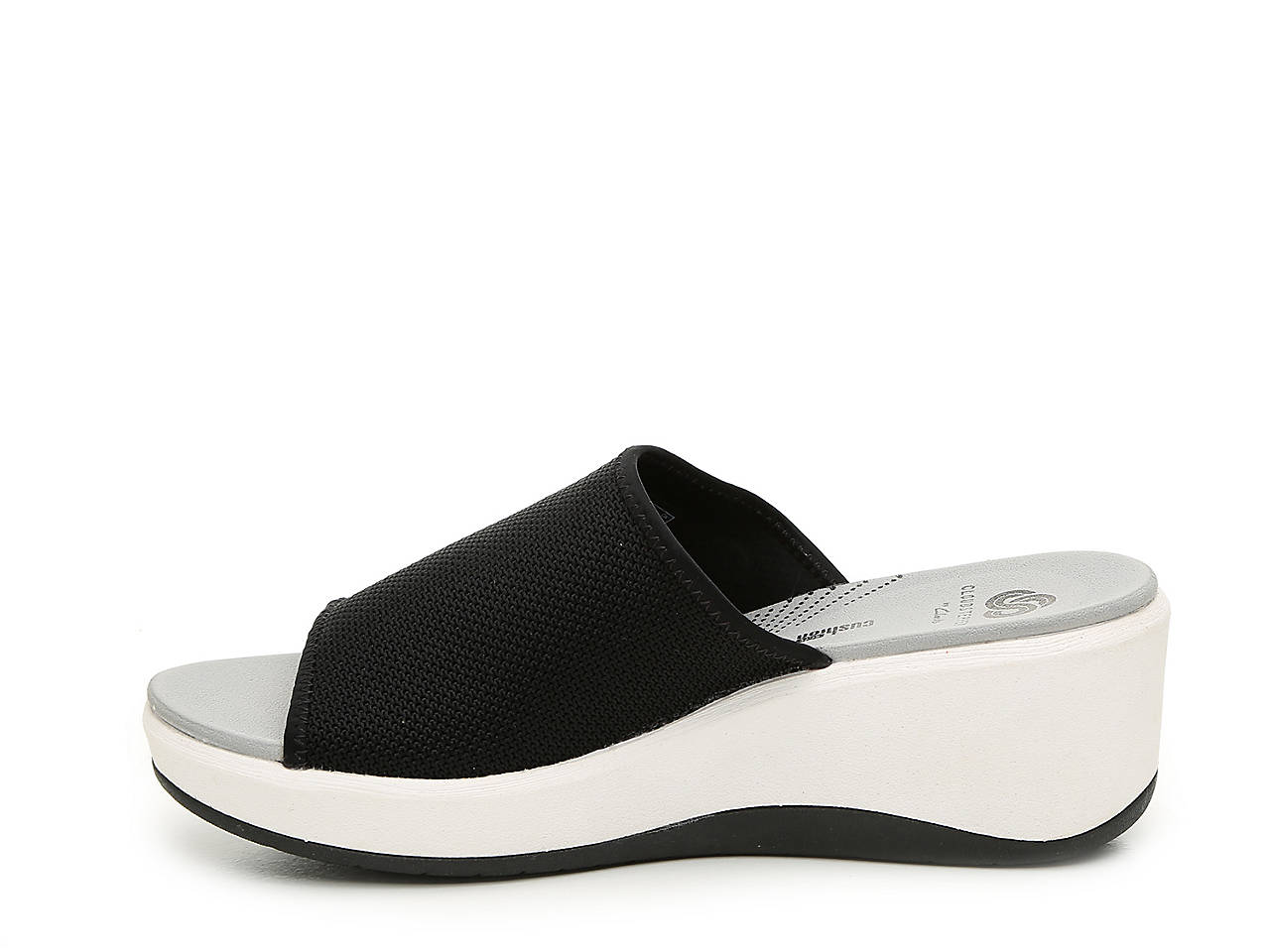 3d1251a2b0e6 Cloudsteppers by Clarks Step Cali Bay Wedge Sandal Women s Shoes