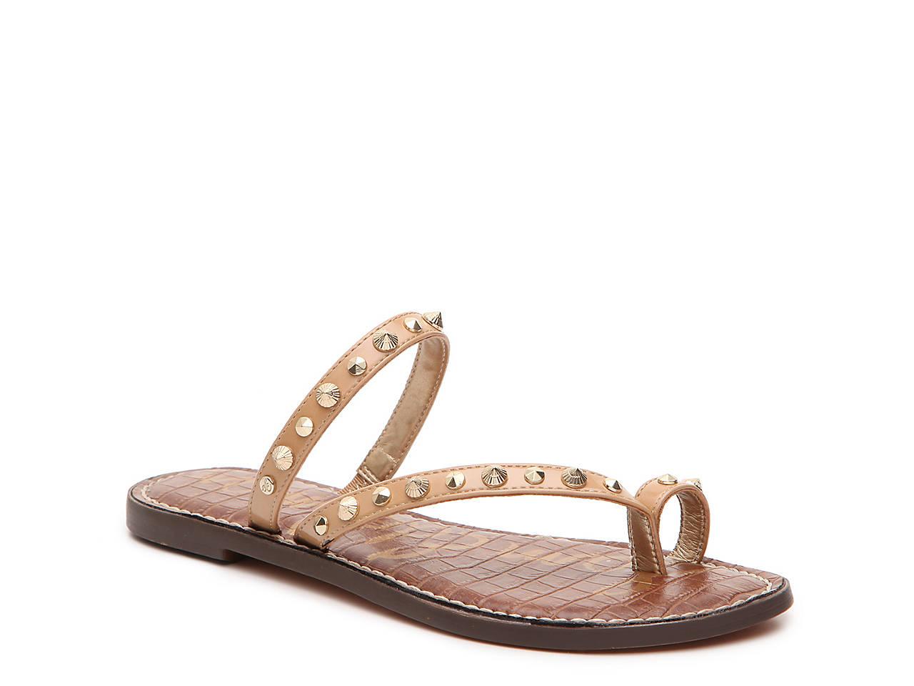 135644ffcdac Sam Edelman Gordie Sandal Women s Shoes