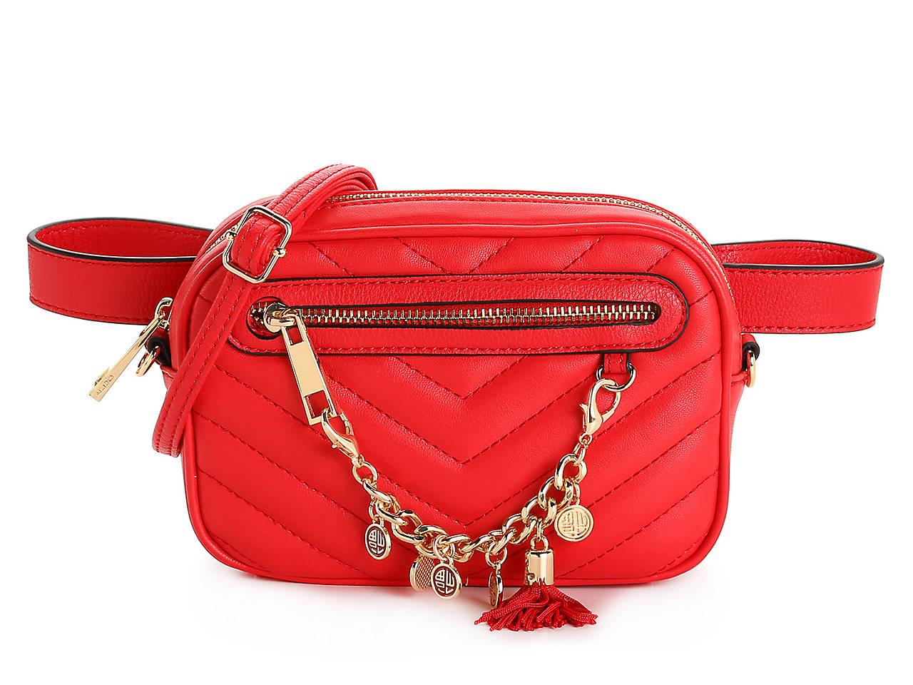 41fd66340dd Aldo Taunton Charm Belt Bag Women s Handbags   Accessories