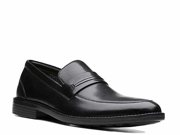 b526e5b5235 Rockport Classic Penny Loafer Men s Shoes