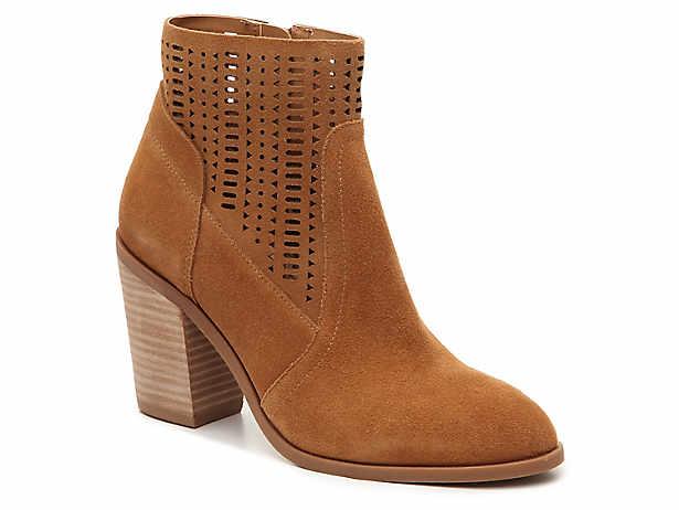 Brown. Boots. Crown Vintage 74fc88aee3