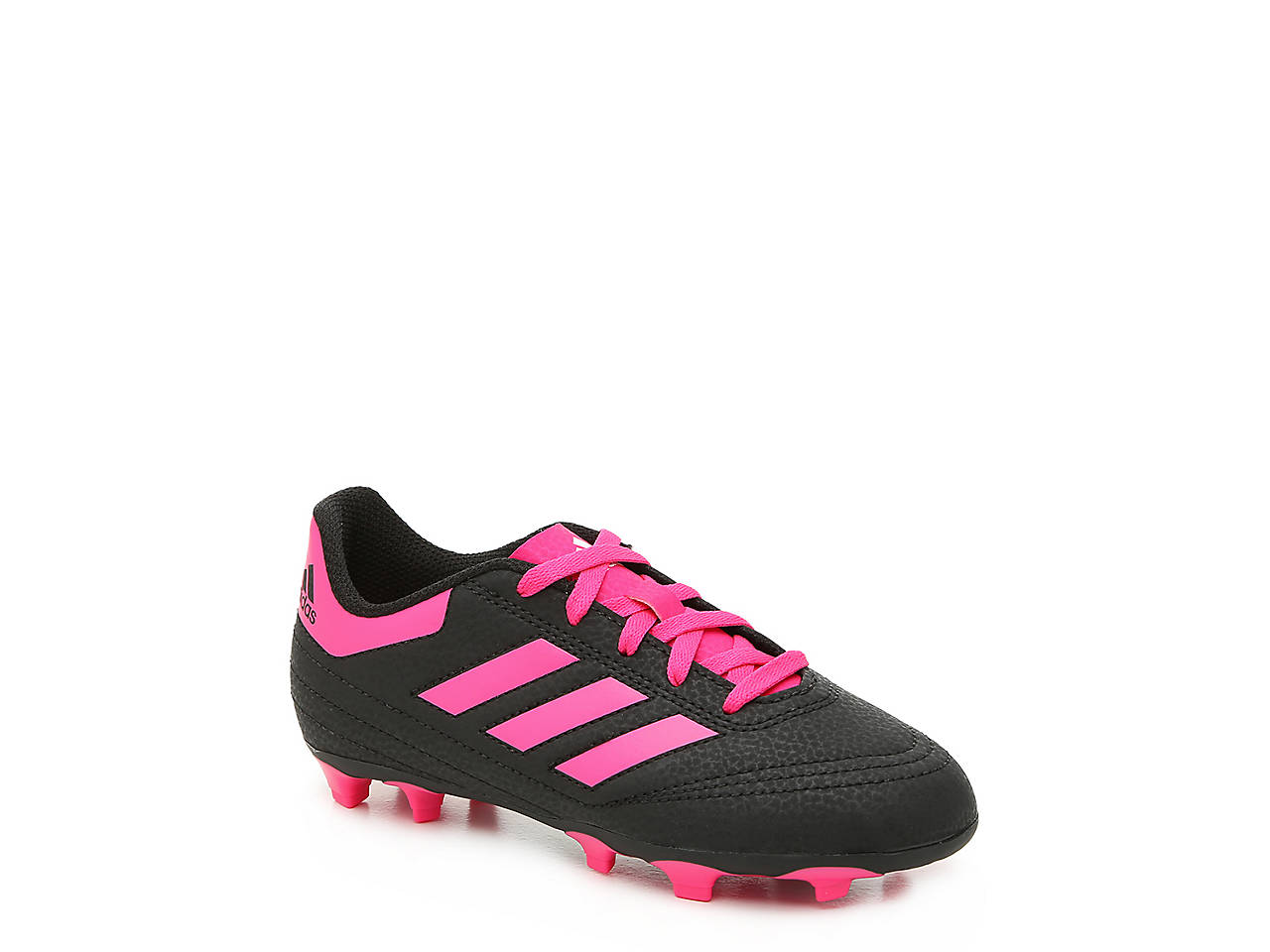 a487541087e adidas Goletto VI FG J Toddler   Youth Soccer Cleat Kids Shoes