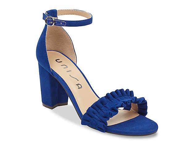 6a3e9da7cc870 Women s Blue Dress Shoes
