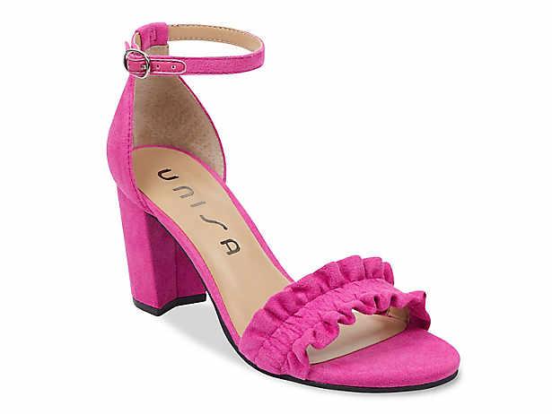 c26100425f8 Women's Block Heel Sandals | Chunky Heel Sandals | DSW
