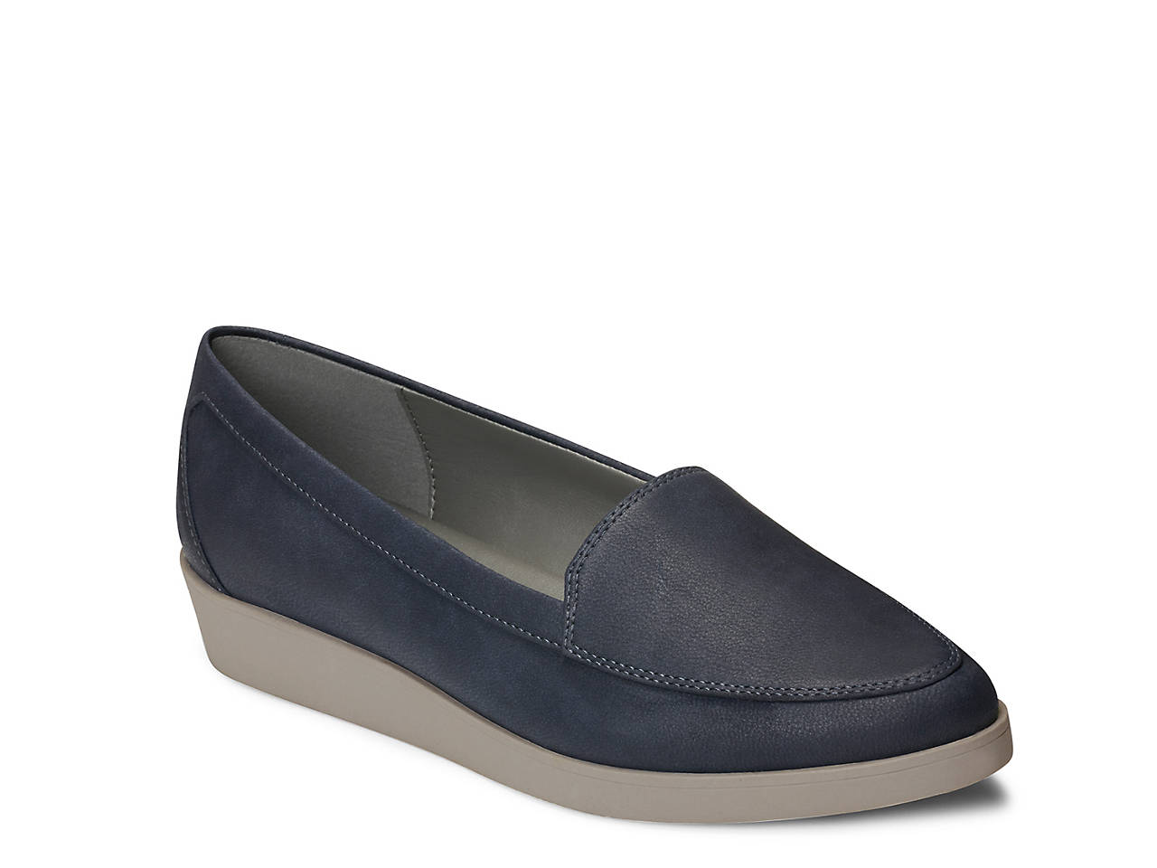 d7ab2a3573f55 A2 by Aerosoles Clever Wedge Slip-On Women s Shoes