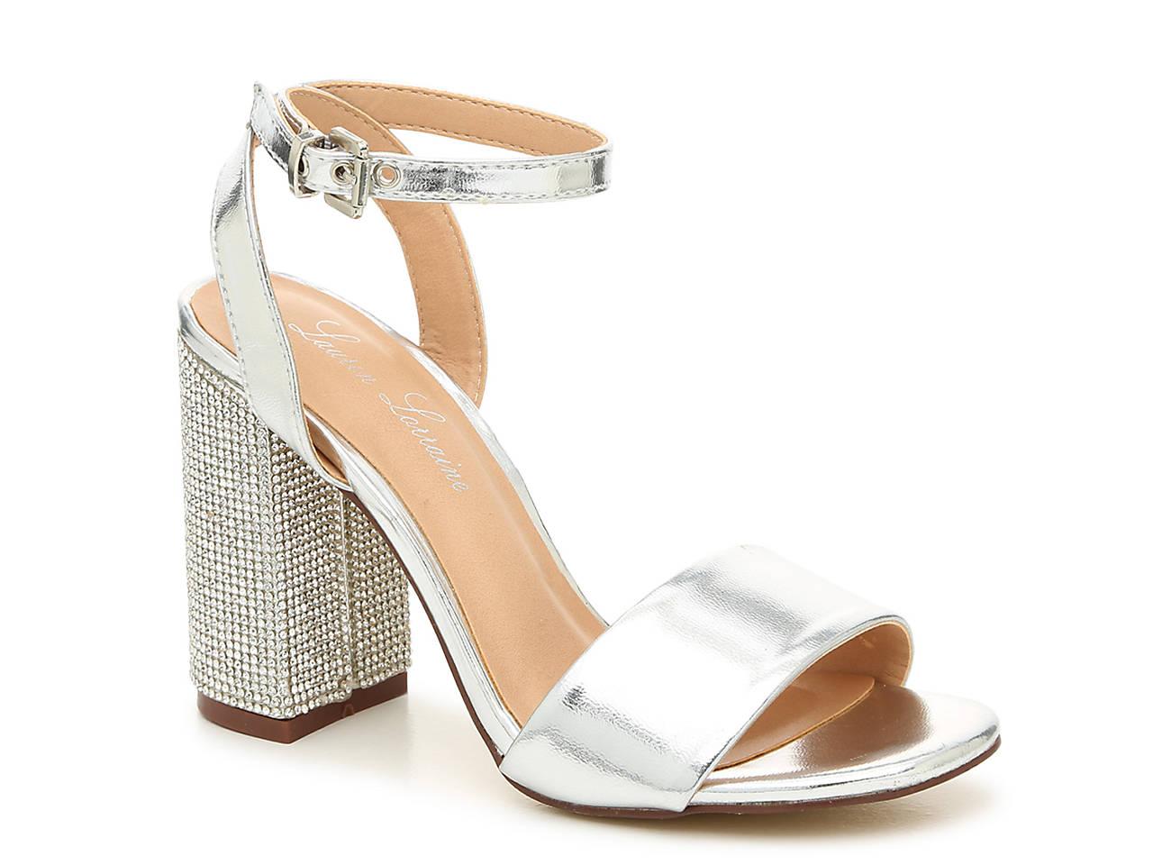 950e44d9ecf Lauren Lorraine Julia Sandal Women s Shoes