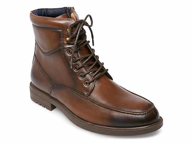 76559ee44339 steve madden combat boots