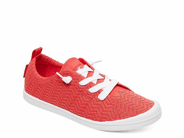 2436aeaf Roxy Bayshore III Slip-On Sneaker Women's Shoes | DSW