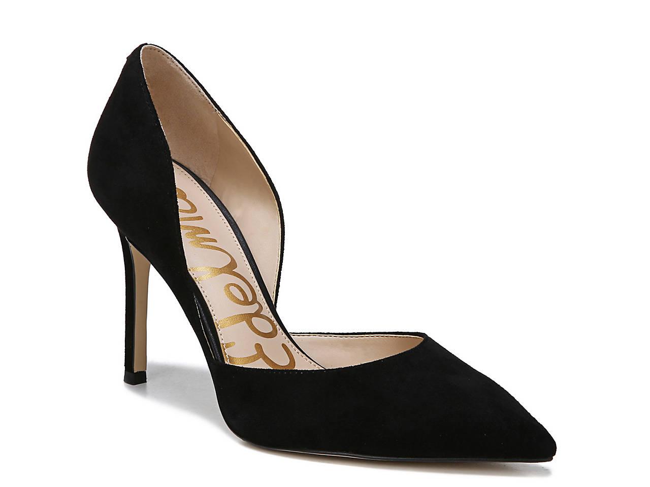 87a5905bb554 Sam Edelman Harlie Pump Women s Shoes