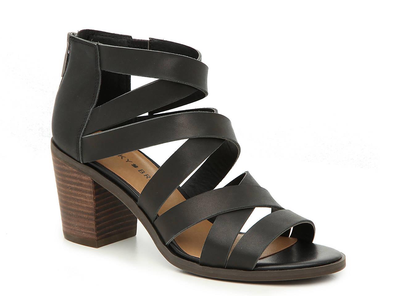 e6c0574da Lucky Brand Kallia Sandal Women s Shoes