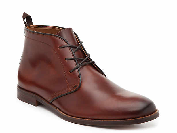 e67aeeeee64 Kenneth Cole Reaction Desert Wind Chukka Boot Men's Shoes | DSW