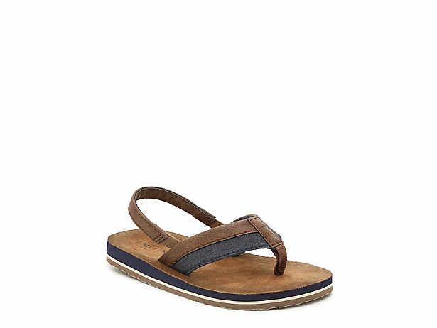 014629206 Nike Sunray Adjust 5 Infant   Toddler Sandal Kids Shoes