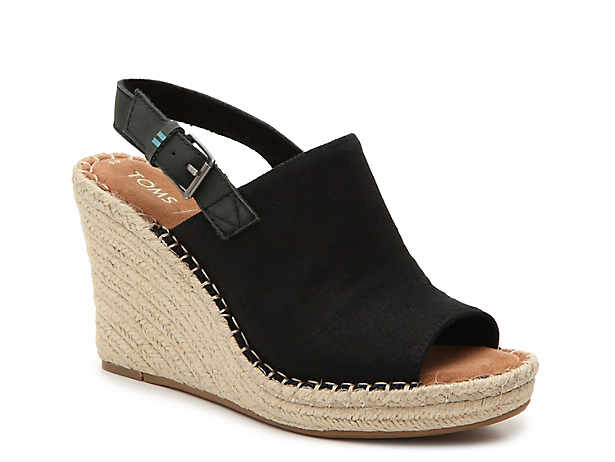 10c8adfc7793 Women's TOMS Shoes, Boots & Wedge Sandals   DSW