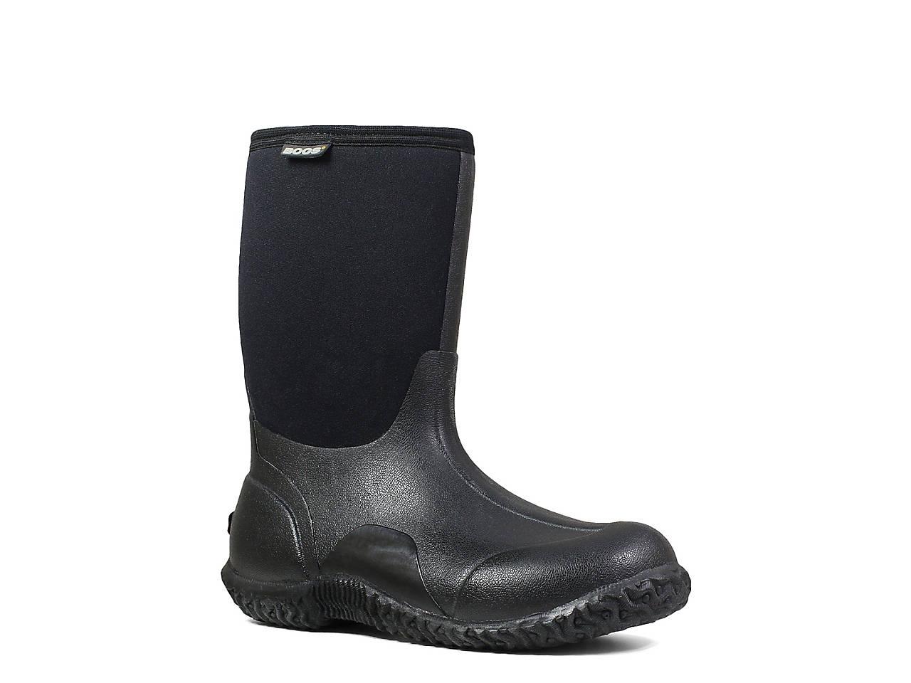5587b6b9df2 Classic Mid Snow Boot