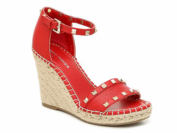 622f0a46728 Women s Red Shoes