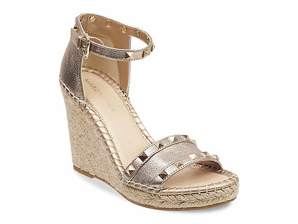 b8153f67209e Marc Fisher. Kegan Espadrille Wedge Sandal