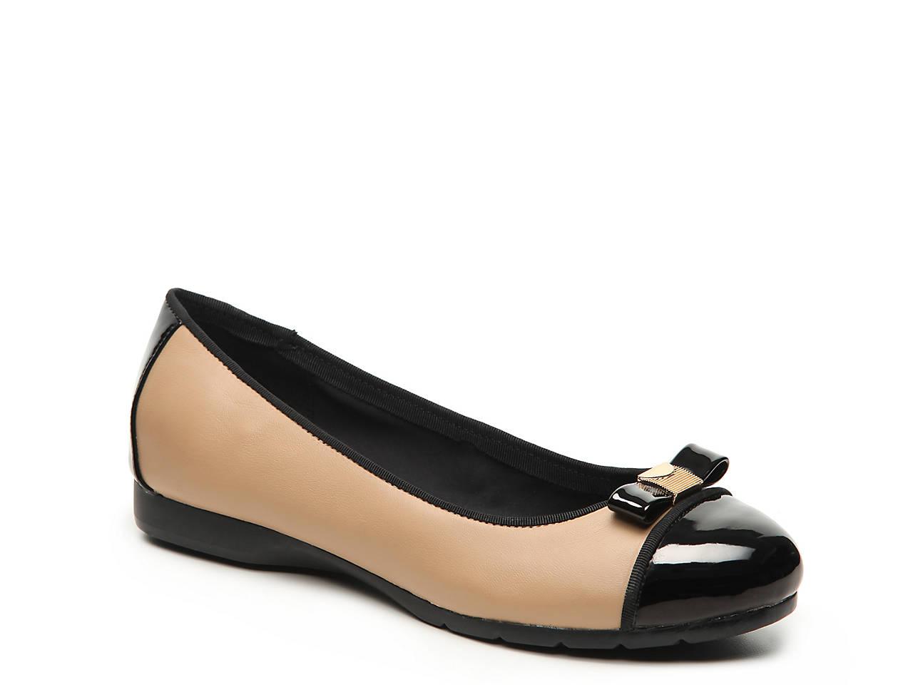 0a4879cb33 Easy Spirit Dabi Ballet Flat Women's Shoes | DSW