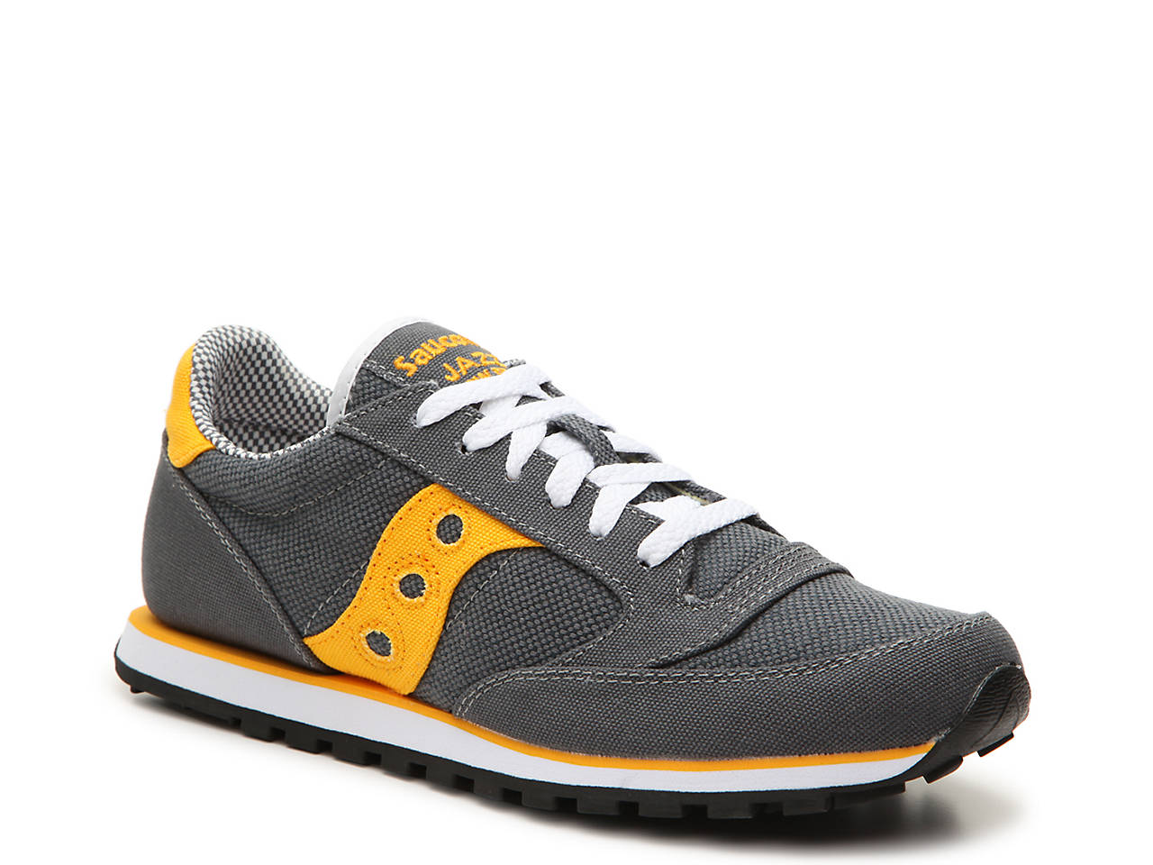 sports shoes 82c6b b32fa Jazz Low Pro Retro Sneaker - Men's