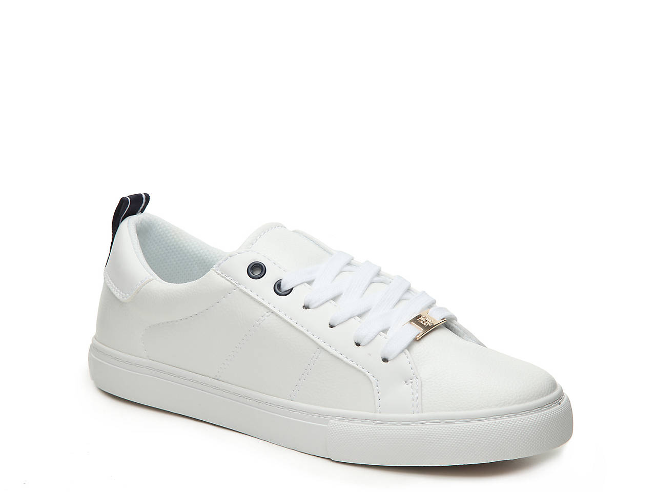 dfa86459a Tommy Hilfiger Lamzey Sneaker Women s Shoes