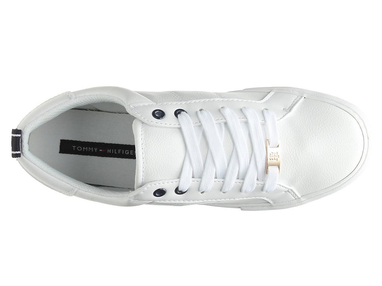 24190c19 Tommy Hilfiger Lamzey Sneaker Women's Shoes | DSW