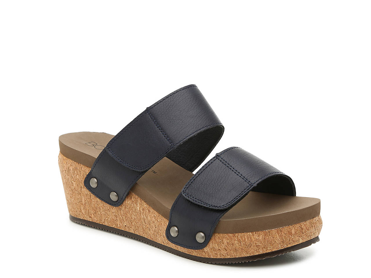 491be30d5c0 Shaw Wedge Sandal
