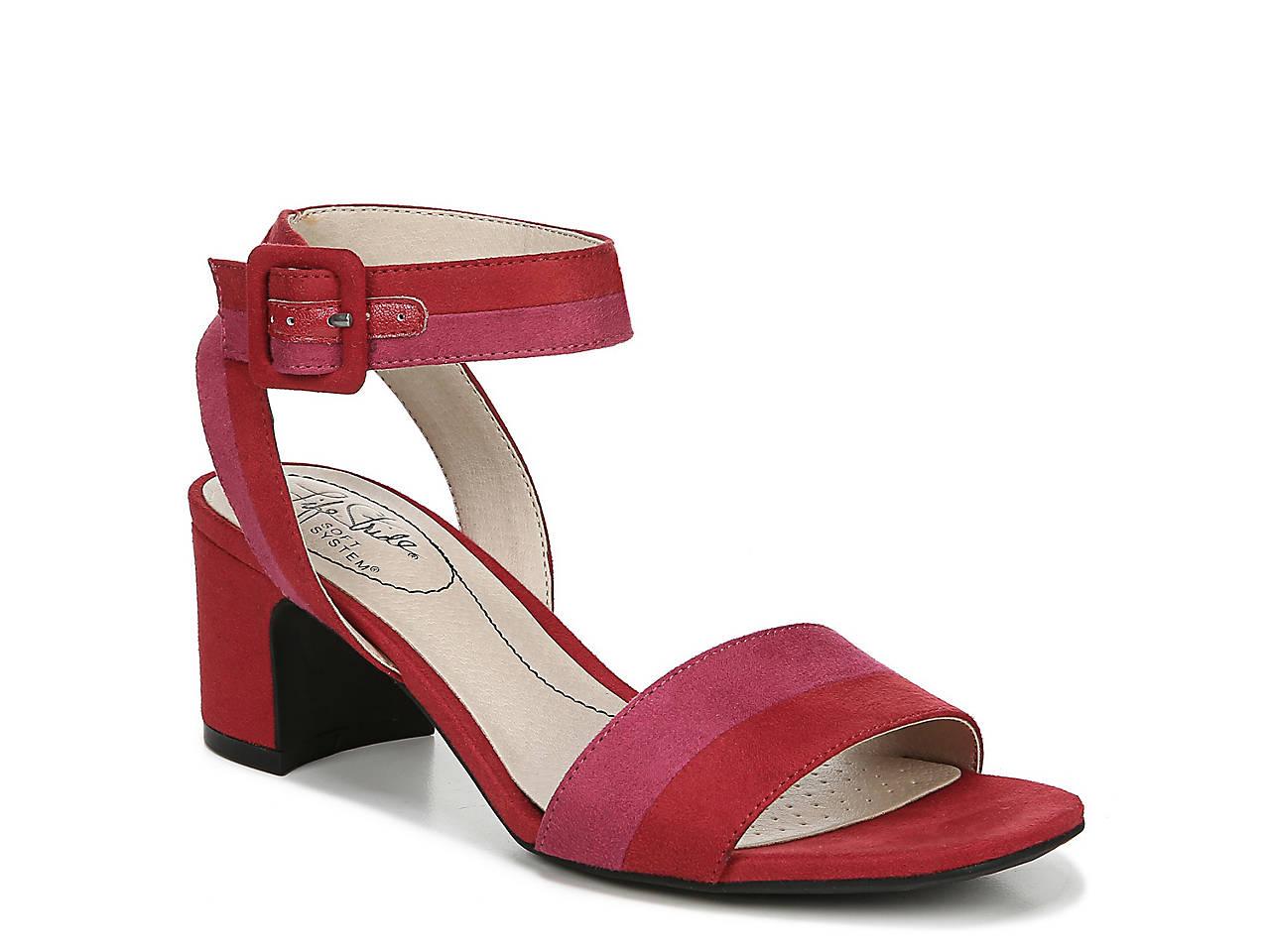 9289b6931ef7 LifeStride Carnival Sandal Women s Shoes
