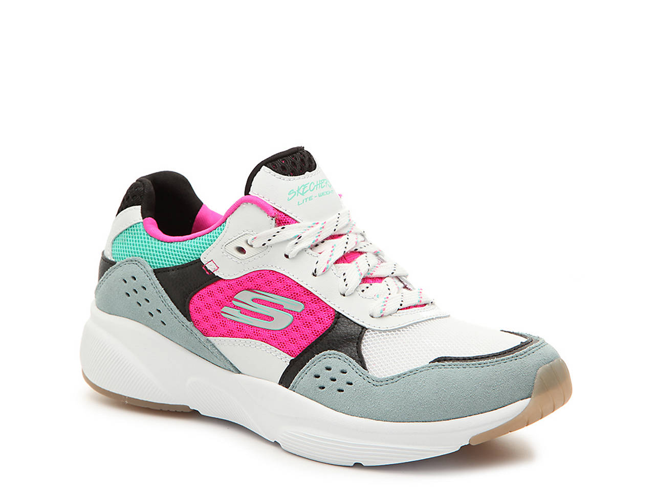 4dff7eb3f258 Skechers Meridian Charted Sneaker - Women s Women s Shoes