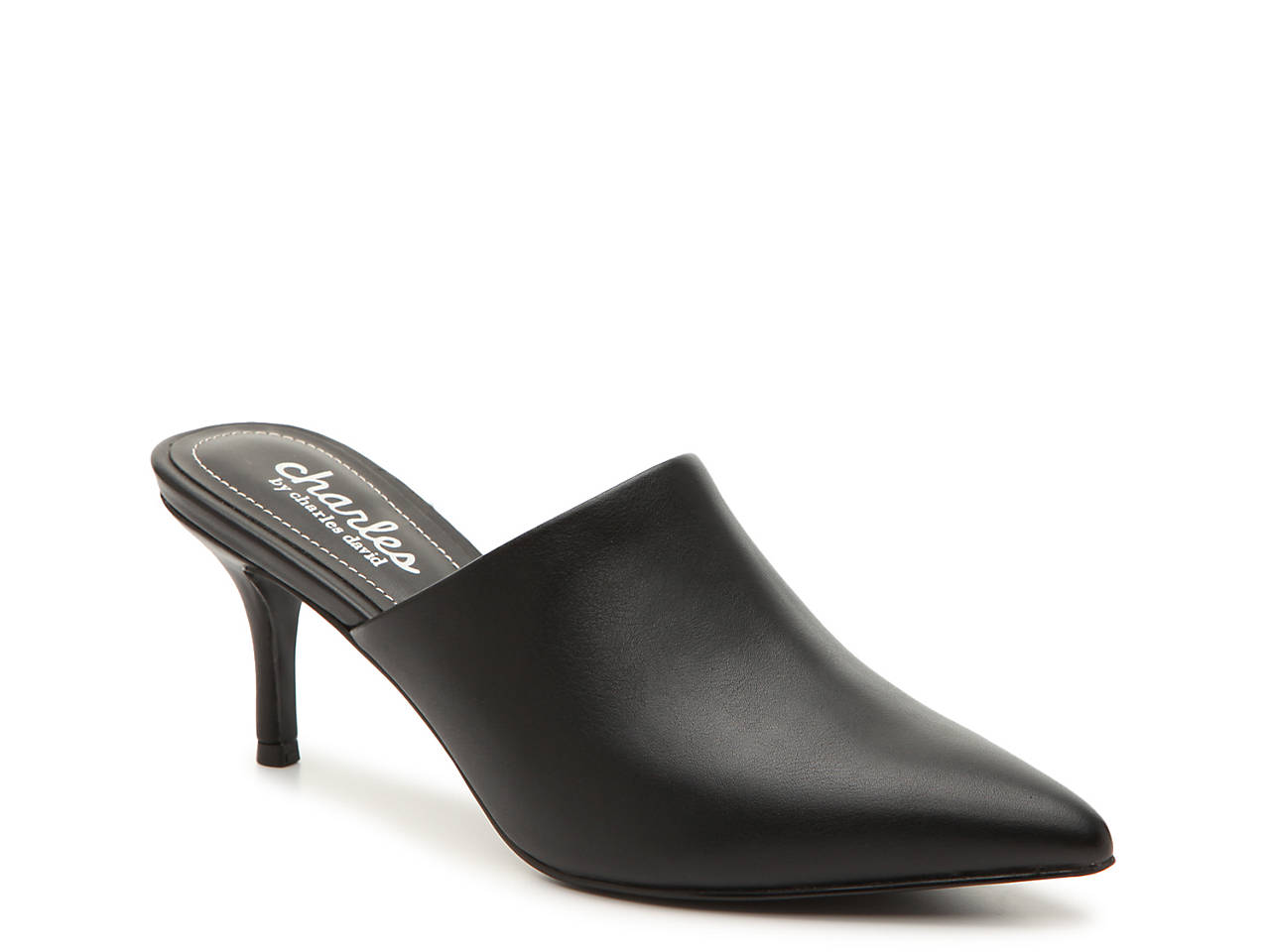 4e049f6d1704 Charles by Charles David Abree Mule Women s Shoes