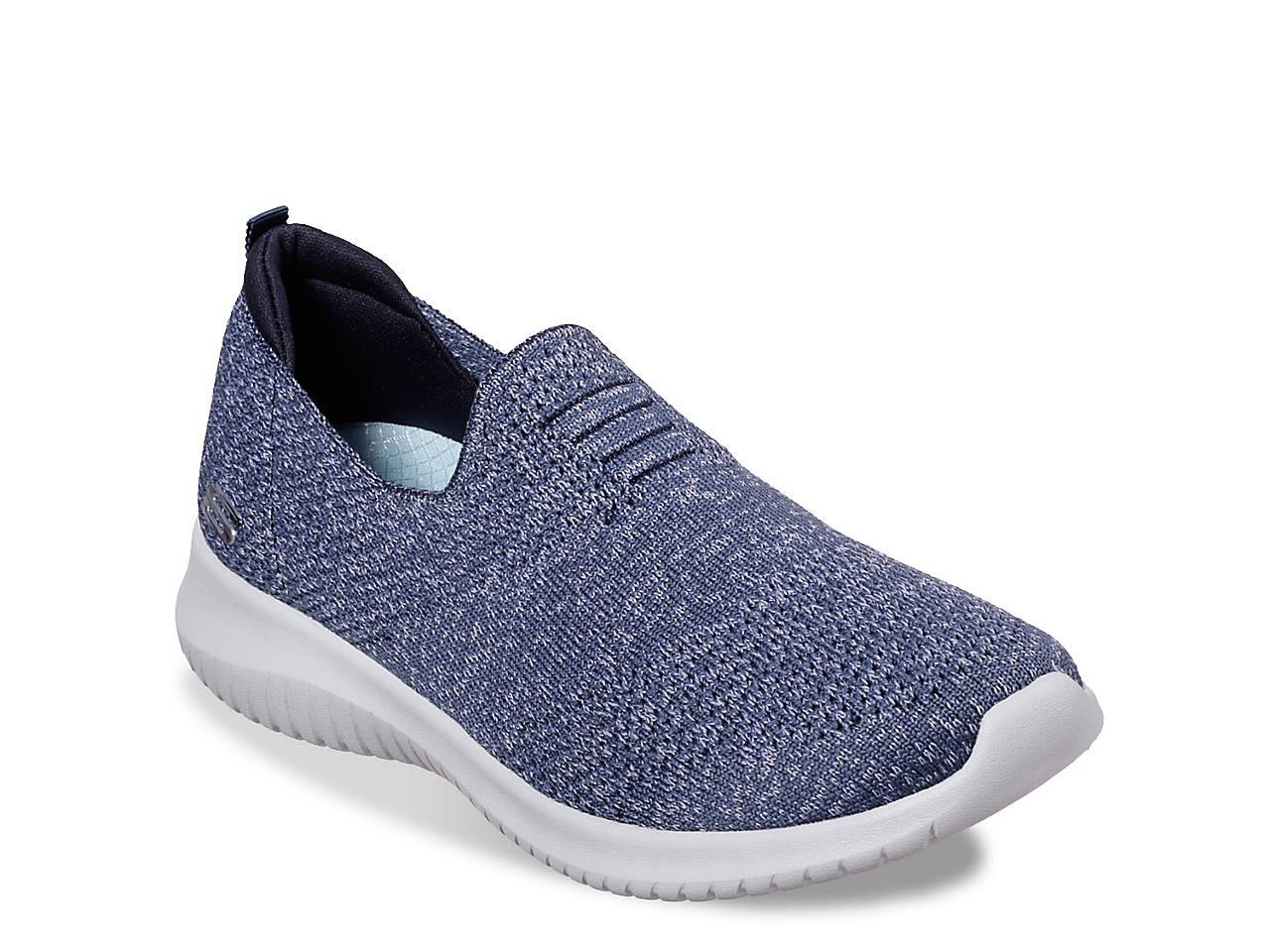466778050513 Skechers Ultra Flex Harmonious Slip-On Sneaker - Women s Women s ...