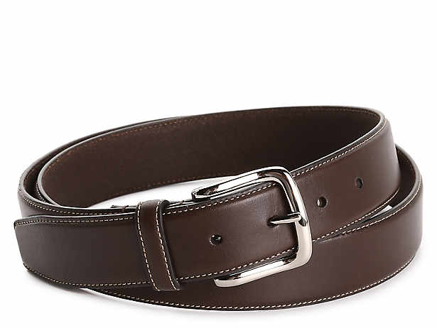 ae552305cd Cole Haan. 35MM Full Grain Men's Leather Belt
